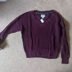 NWT PINK Sweater
